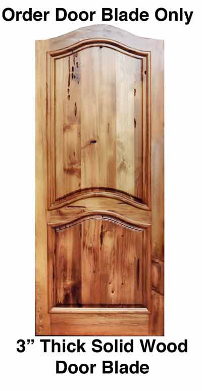 Custom entry door tuscany doors solid wood doors for High end entry doors