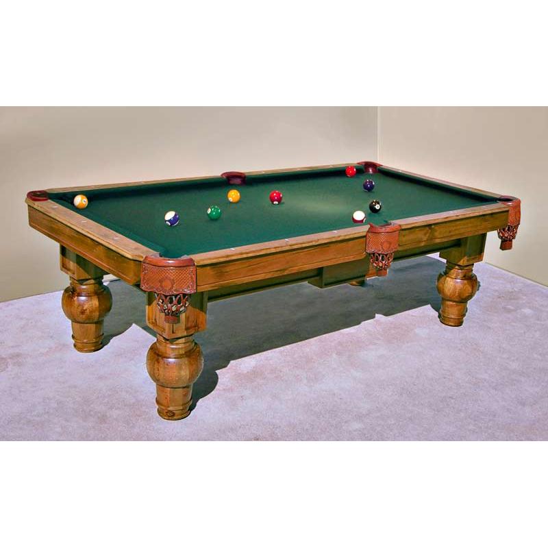 Pool Table - Collender Pool Table