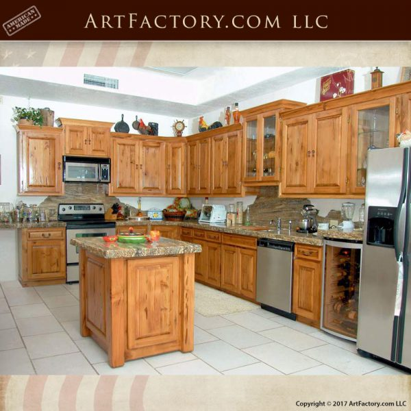 Kitchen Styles Quiz: Fine Art Kitchen Cabinets: Hand Built To Stand The Test Of