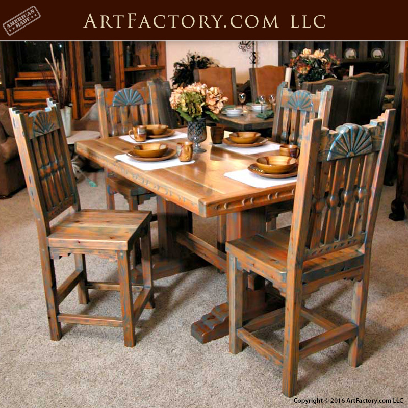 Castle Dining Room: Castle Dining Room Set