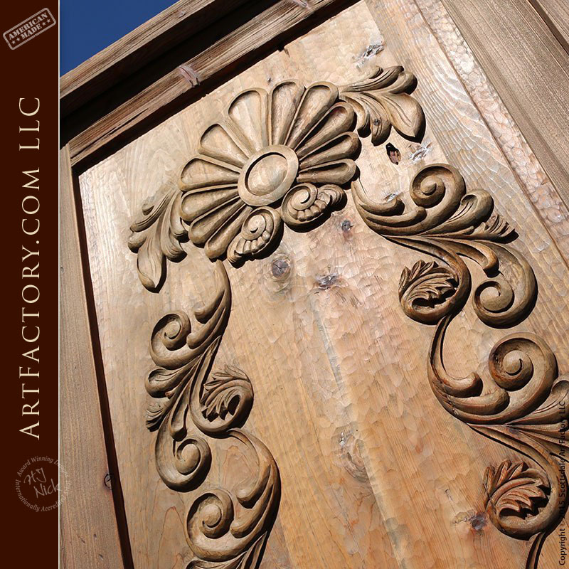 Gypsum decorative flowers flower angle carved relief wall wall wall