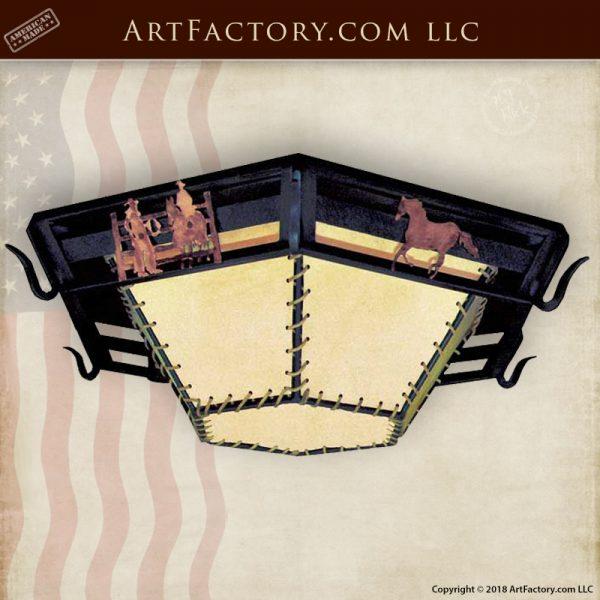 Great American Western Lighting