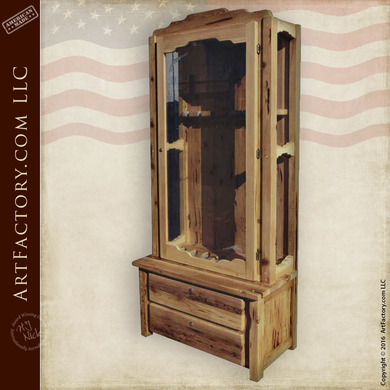 Old-West-Legends-Gun-Cabinet