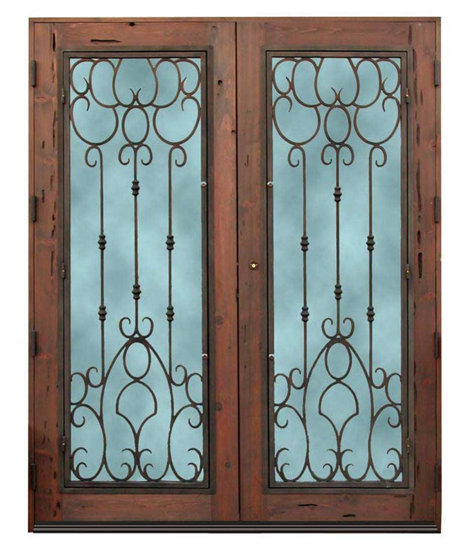 Historic door designs custom solid wood doors glass wrought iron historic door designs custom solid wood doors glass wrought iron doors planetlyrics Image collections
