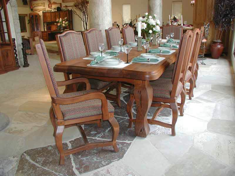 China Cabinet | French China Cabinet | Period Display Cabinet | Fine Dining  Room Furniture