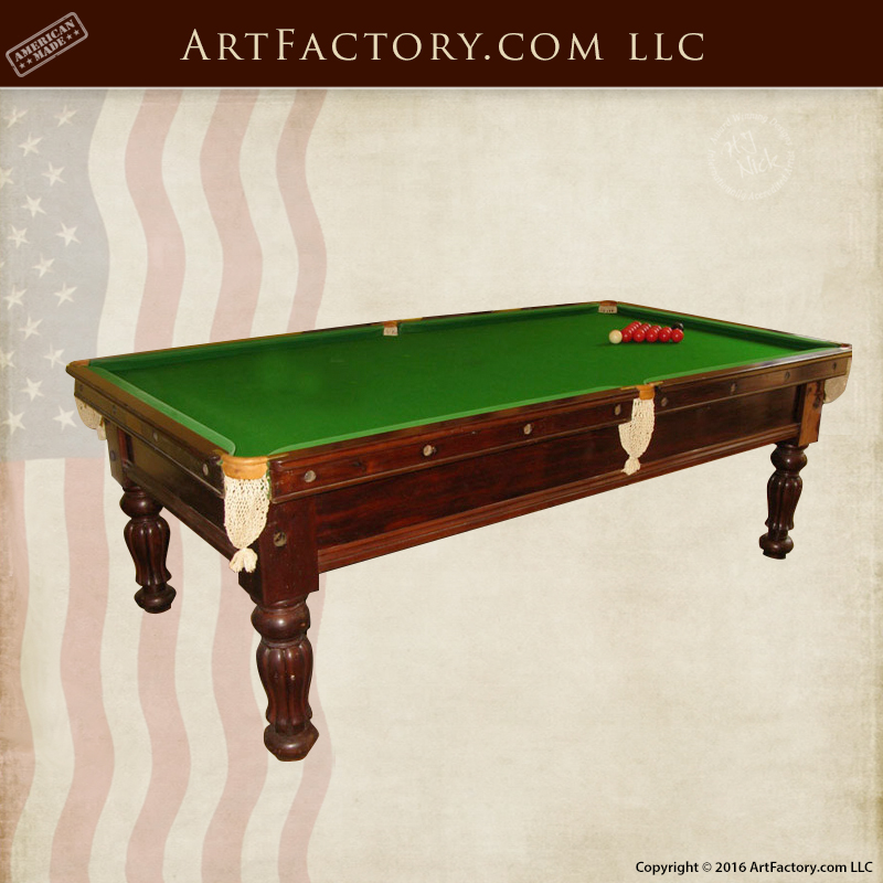 Billiards-Table-custom