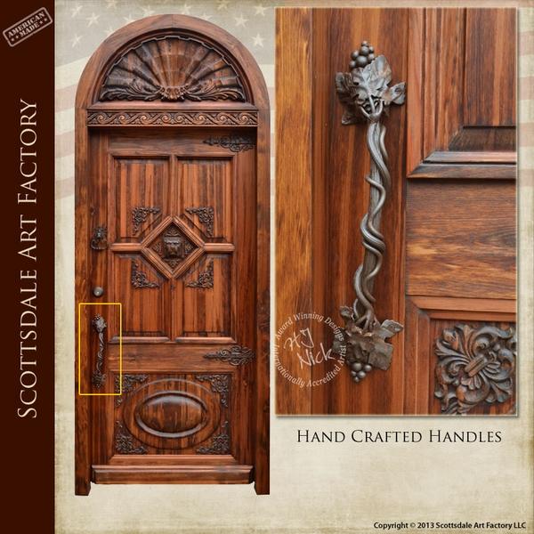 Bedroom Door Hardware Art Van Bedroom Furniture Bedroom Sofa Bedroom Furniture Handles: Hand Carved Luxury