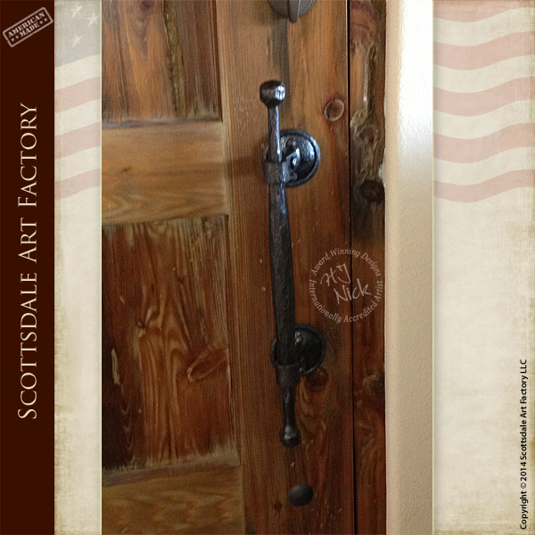 Medieval Front Doors: Arched Castle Door Medieval Theme Entrances Doors