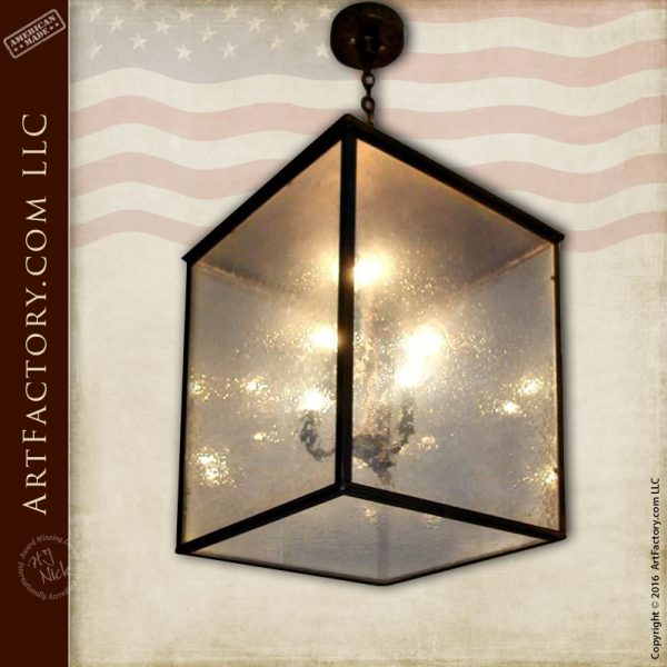Custom Elegant Pendant Lighting