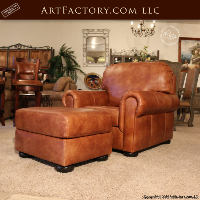 ... Full Grain Leather Furniture. Previous