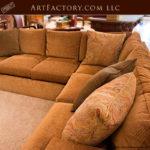 Sectional Corner Sofa