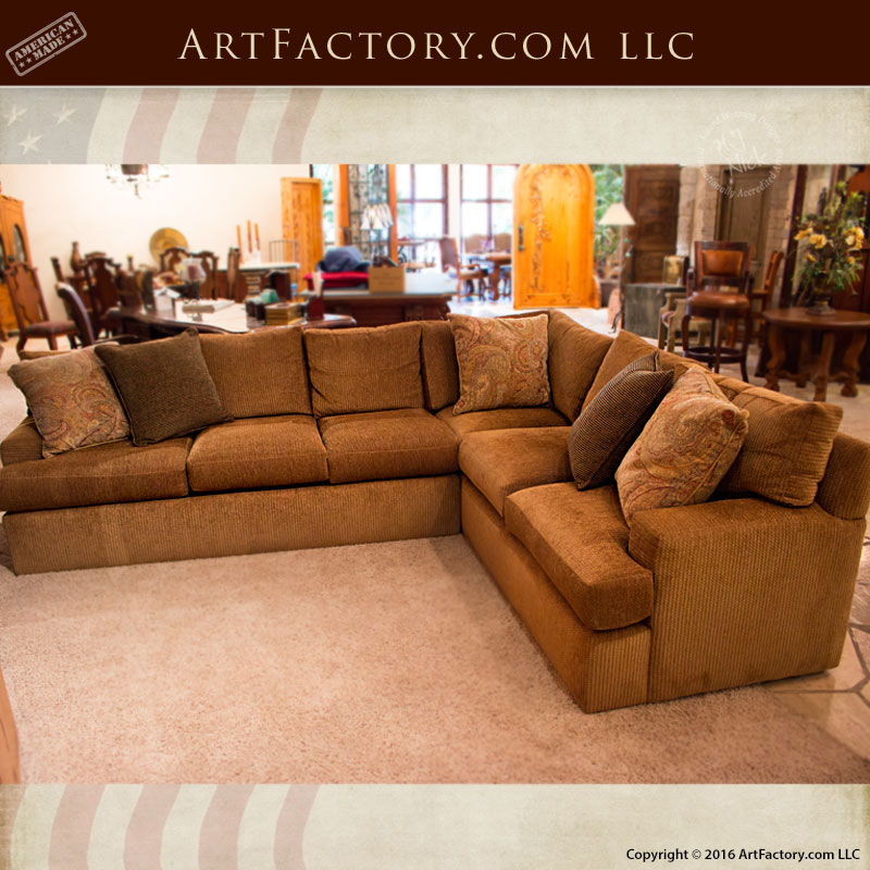 Sectional Corner Sofa Custom Sofa Upholstery And Frame