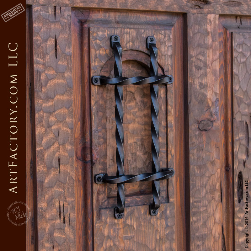 Hand Carved Door Amazing Custom Exterior Wood Doors
