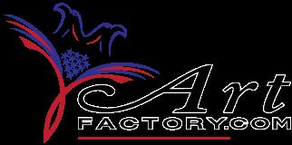 ArtFactory.com Man Cave