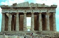 Parthenon quality building