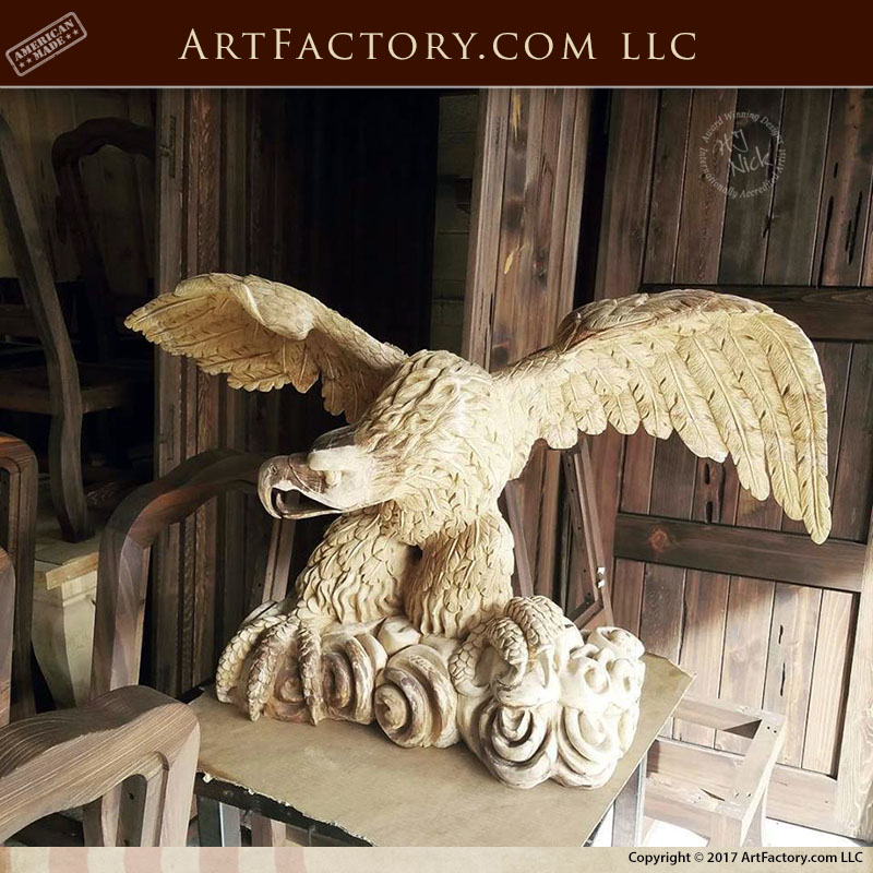 Master Hand Carving