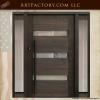 contemporary fine art door