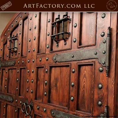 church-castle-style-front-doors
