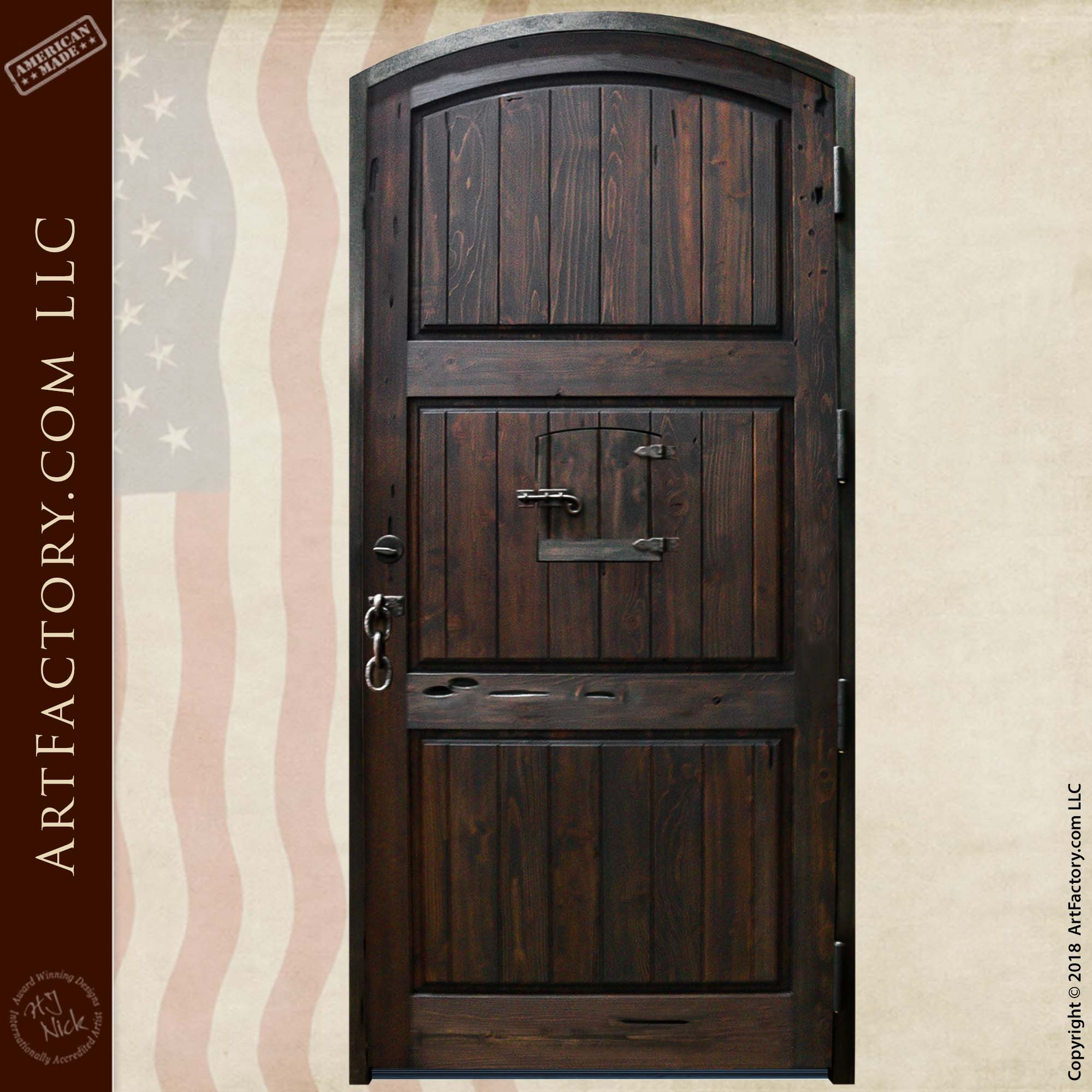 Hand Carved Douglas Fir Exterior Door With Sidelights – 7104ST https://artfactory.com/product/hand-carved-douglas-fir-exterior-door-with-sidelights-7104st/ Anytime How Heard About Us - Google