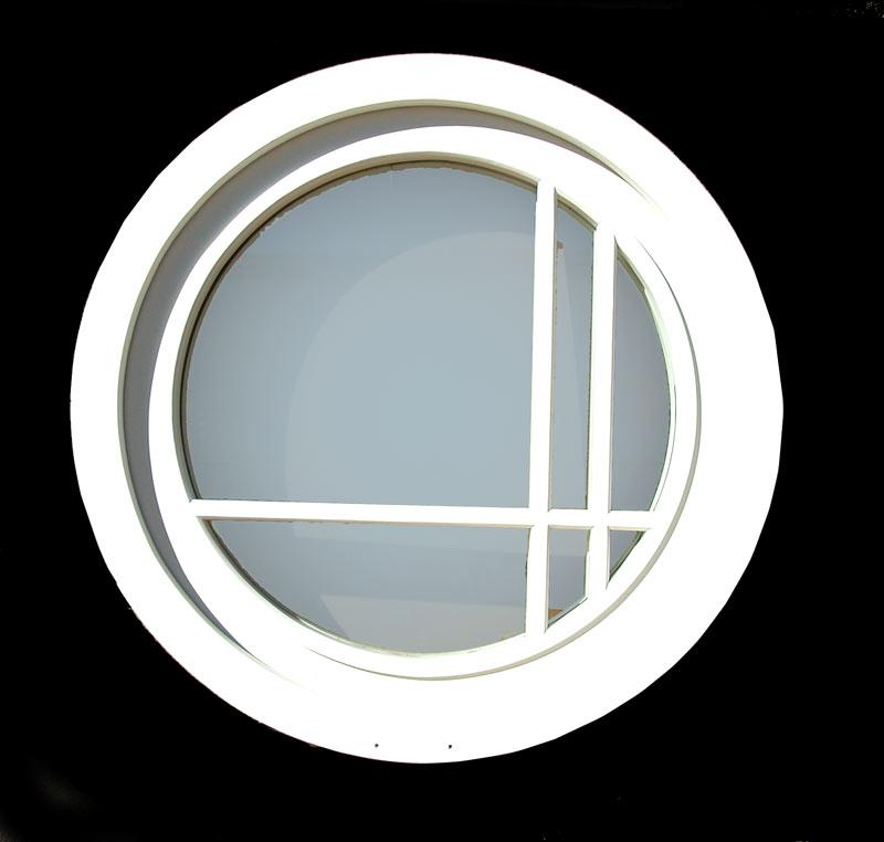 Custom Windows Custom Portal Window Frames