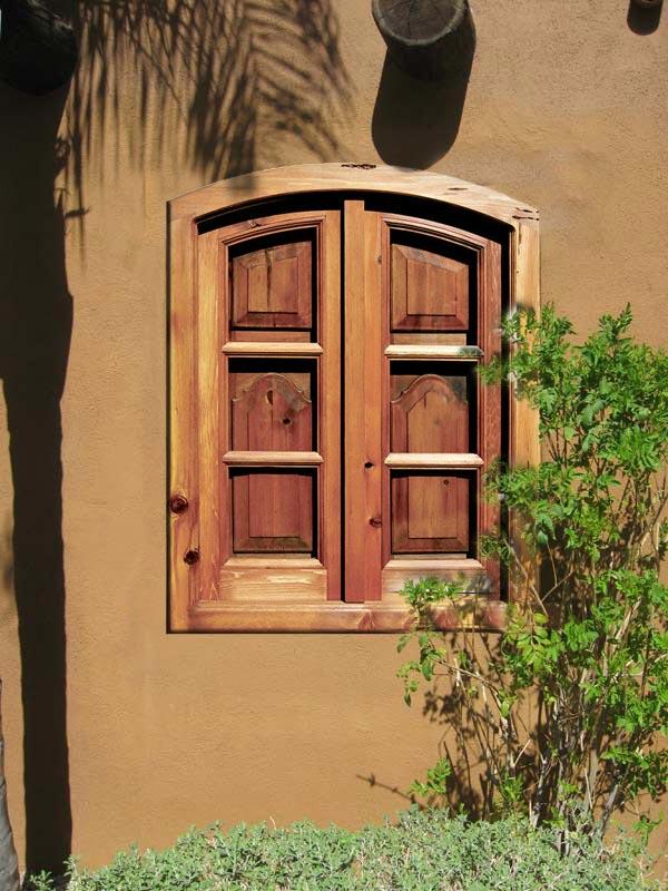 Custom Windows Custom Window Frames