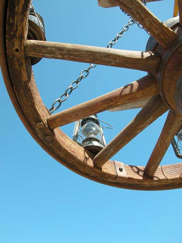 Wagon Wheel Chandeliers Western Style Chandeliers