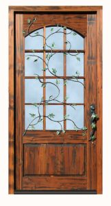 Door - Designed From Tuscany Antiquity - GR1296