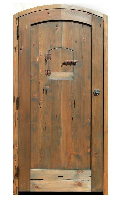 Italian Doors Solid Wood Doors Custom Doors Castle