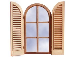 Window - Design From The Historical Record - WIN887