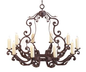 Chandelier from The Historical Record - LHT173