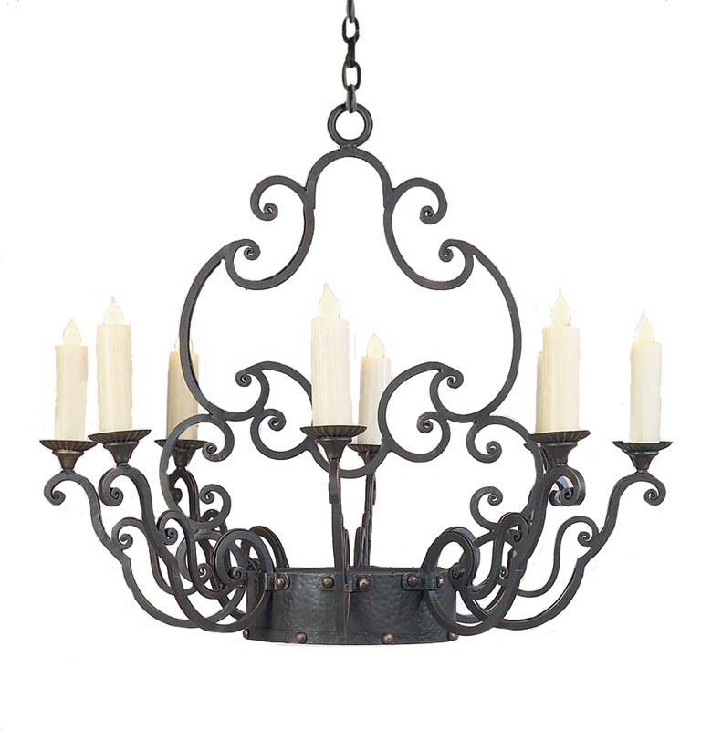 Chandelier -  From The Historical Record LHT0175