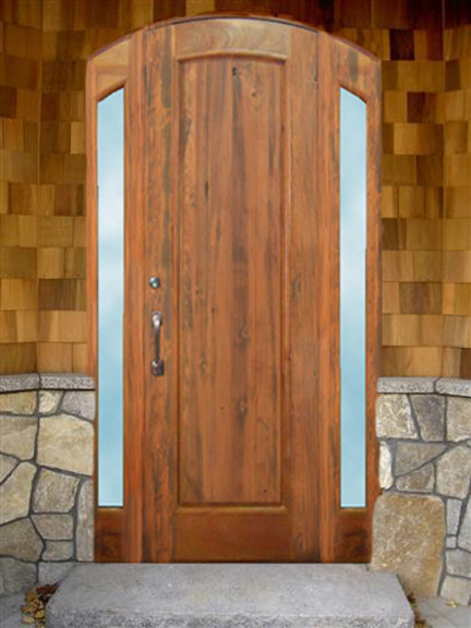 Door - Design From Antiquity - HRD3578