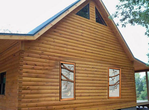 Window - Custom Hand Carved -  WIN3226A