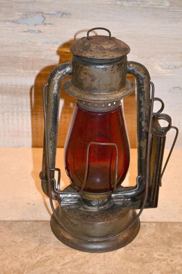 Rail Road Switchmans Lantern 1800 S