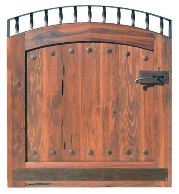 Garden gate custom gate wooden garden gate luxury Garden gate plans