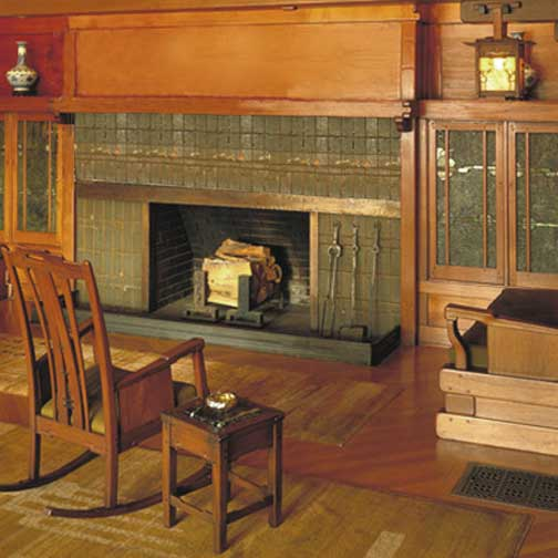 Craftsman Style Dining Room Furniture: Craftsman Style Dining Tables