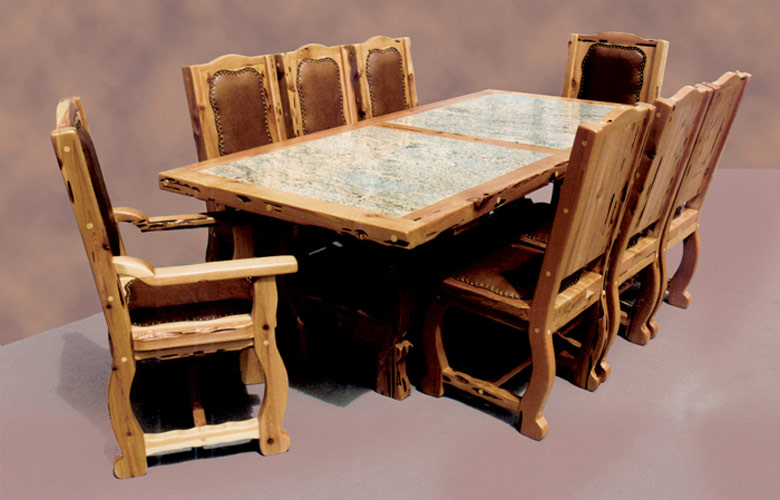 Dining Table | Dining Room Sets | Western Style Dining Tables
