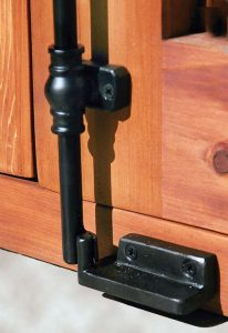 Window Security Slide Lock - HH411B
